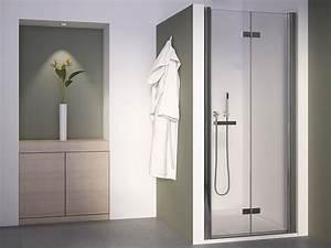 Duschtür 80 Cm : duscht r faltt r 80 cm duschfaltt ren f r nischen h he 195 ~ Michelbontemps.com Haus und Dekorationen