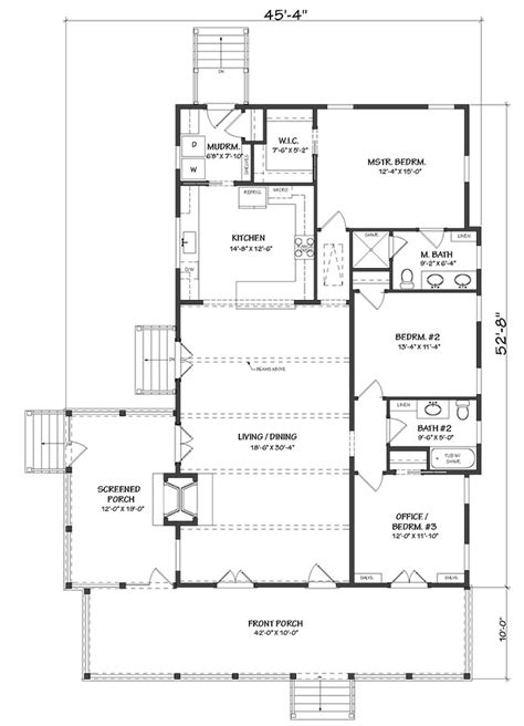 rivers edge southern living house plans