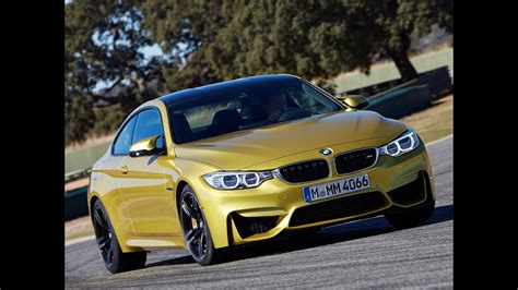 Review Bmw M4 Coupe by Bmw M4 Coup 233 Review Autovisie Tv