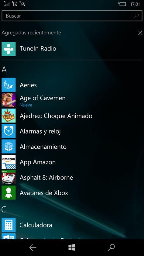 descargas de aplicaciones pendientes de windows 10