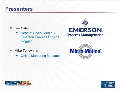 emerson exchange 365 how the emerson exchange 365 online community benefits you