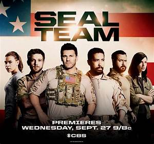 Survivors, SEALs, and Serial killers premiere tonight on ...
