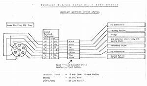 Thomson Wiring Diagrams 1982