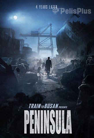 Ver Estación Zombie 2: Península (2020) Online Latino HD