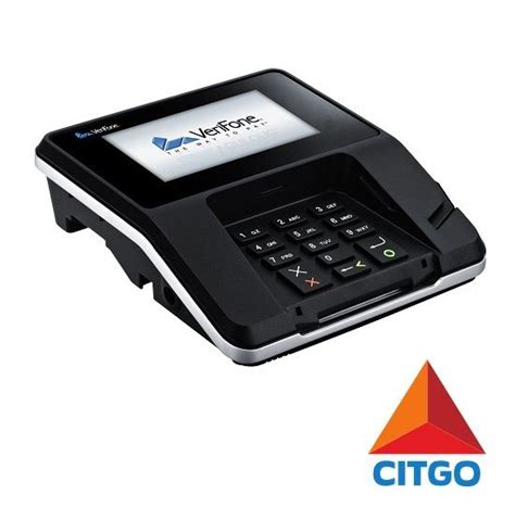 Verifone Contact Number Helpdesk by New Verifone Mx 915 Pin Pad Citgo Key Ebay