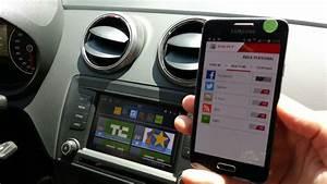 Application Compatible Mirrorlink : seat ibiza 2015 compatible con android auto y apple carplay ~ Medecine-chirurgie-esthetiques.com Avis de Voitures