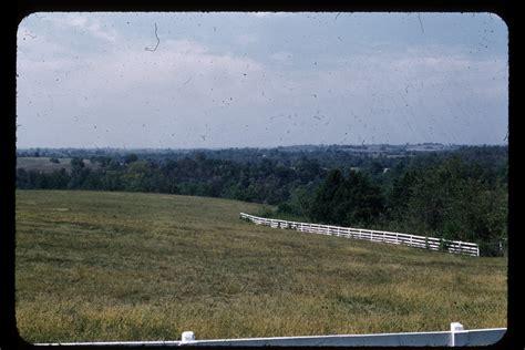 Kentucky Horse Country In Blue Grass Area Lexington Flickr