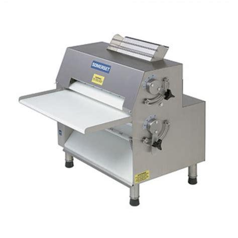 Somerset Cdr2000 Dough Rollersheeter