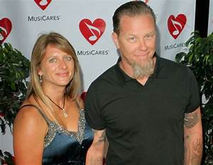 James Hetfield Family | www.pixshark.com - Images ...