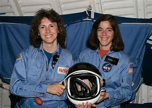 The story of Barbara Morgan, the first teacher in space ...