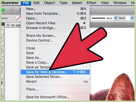 How To Remove Background How To Remove Backgrounds In Adobe Illustrator With Pictures