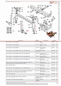 Massey Ferguson 240 Wiring Harness Explore Schematic
