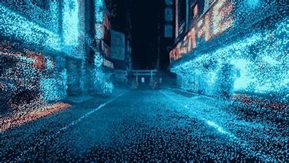Future Cities Derive Photogrammetry Immersive Experiences 3d