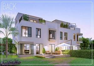 Twin House For sale In Villette Sodic New Cairo