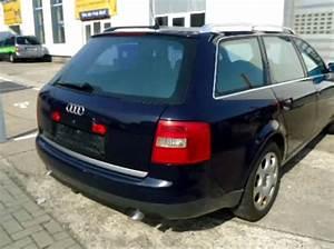 Audi A6 2001 : audi a6 avant 2 5 tdi quattro 2001 10 youtube ~ Farleysfitness.com Idées de Décoration