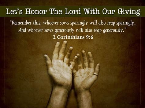when did gift giving start contribute liberty baptist church of wichita falls tx