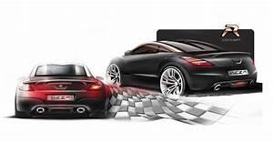 Peugeot Rcz R Occasion : le nouveau peugeot rcz commercialis pour 2015 2016 ~ Gottalentnigeria.com Avis de Voitures