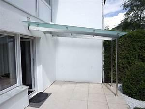 Milchglas Für Balkon : terrassendach radiante ~ Markanthonyermac.com Haus und Dekorationen