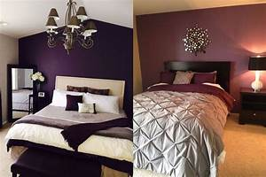 21, Stunning, Purple, Bedroom, Designs, For, Your, Home