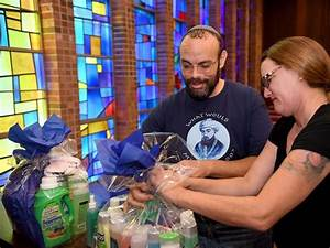 Congregation Beth Israel is holding 'Dignity Drive' in ...