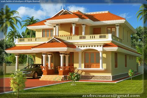 Kerala Style Traditional House  2808 Sq Ft (plan 115