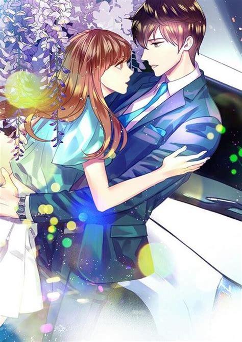 Anime Wallpaper Couple