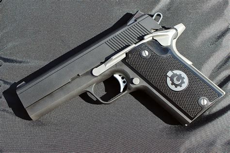 Coonan the Barbarian - .357 Mag. 1911 Compact Review ...