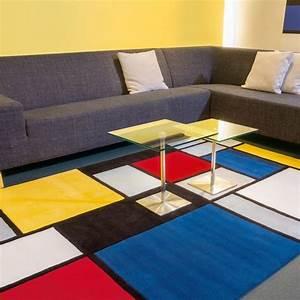 les tapis contemporain moderne et design tapis chic With tapis contemporain design