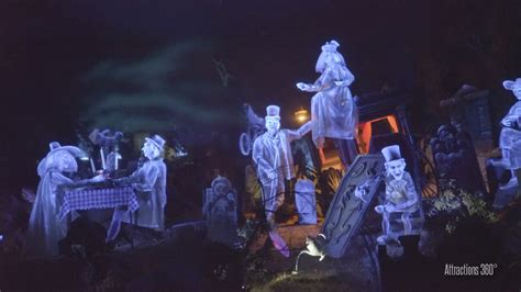 haunted disneyland the long forgotten haunted mansion effect thread 7 further realms of fright micechat