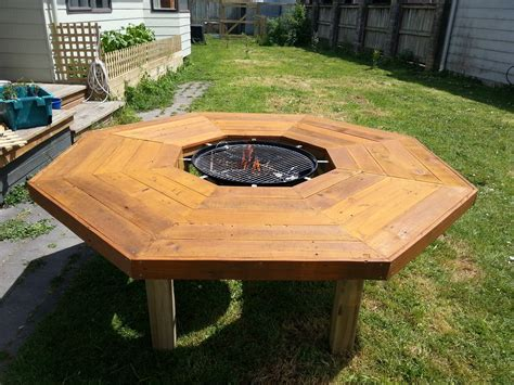 pit grill table lovely bbq pit table pit barbecue table