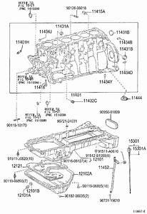 Lexus Gs 430 Engine Oil Dipstick  Gauge  Oil Level