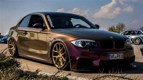 Bmw E82 by Bmw E82 Tuning Wow