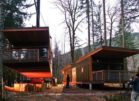 m2 custom prefab house by method homes