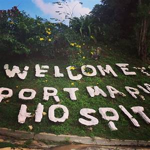 Welcome to Port Maria Hospital « Issa Trust Foundation