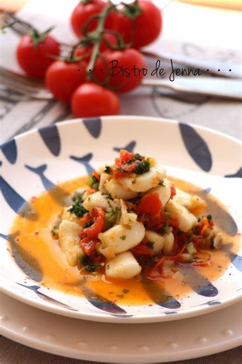 cuisine encornet les 25 meilleures idées de la catégorie moules provencale