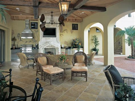 Backyard Living Room Ideas by Outdoor Living Spaces Ideas For Outdoor Rooms Hgtv