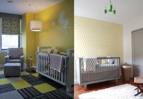 deco chambre jaune chambre bebe jaune gris bleu chaios com