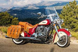 2017 Indian Motorcycle Lineup First Look Review