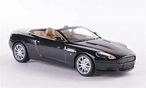 Aston Martin Miniature : aston martin db9 volante miniature noire 2009 minichamps 1 43 voiture ~ Melissatoandfro.com Idées de Décoration