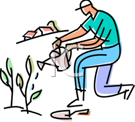 Gardening  Come To The Green Side