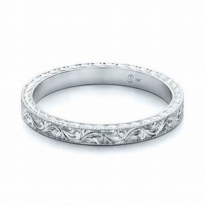 Wedding Band For Women Wedding Bands For Women Engraved