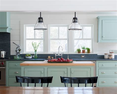 blue green kitchen cabinets blue green kitchen cabinets interiors by color 4815