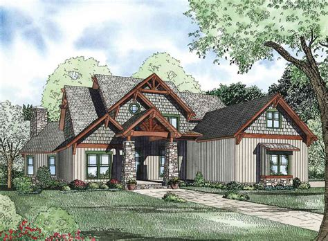 rustic retreat  architectural designs house plans