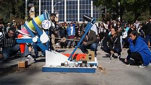 News | Students Test Their Concepts in JPL Invention Challenge