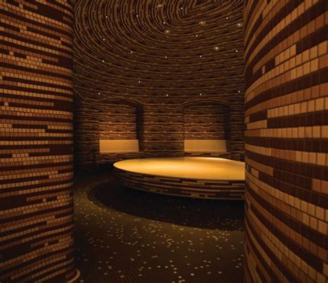 hotel spa hammam the hammam in drift spa at the palms hotel in las vegas i can sit in here for hours