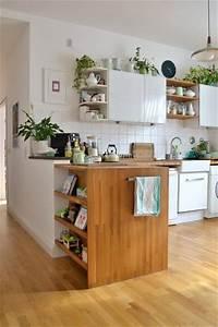 Schöne Tapeten Für Die Küche : die 25 besten ideen zu offene k chen auf pinterest hoch tr umen gew lbte decke dekoration ~ Sanjose-hotels-ca.com Haus und Dekorationen