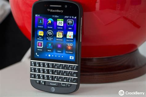 blackberry q10 review up crackberry