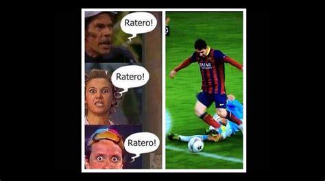 Los Memes De Messi - mira los memes de messi y el penal que invent 243 ante el city foto galeria 1 de 9 el comercio peru
