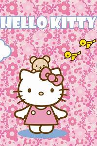 Free Download Hello Kitty Cell Phone Wallpaper Samsung