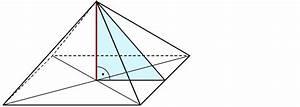 Rauminhalt Berechnen : mit dem pythagoras strecken in fl chen und k rpern berechnen ~ Themetempest.com Abrechnung